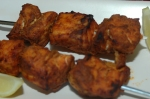 Tandoori Fish